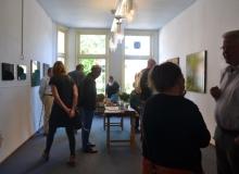 Pop-up Galerie Pieper