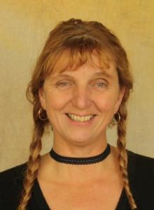 Ingrid Koetzier