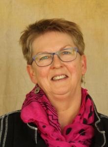 Susan Eikenhout
